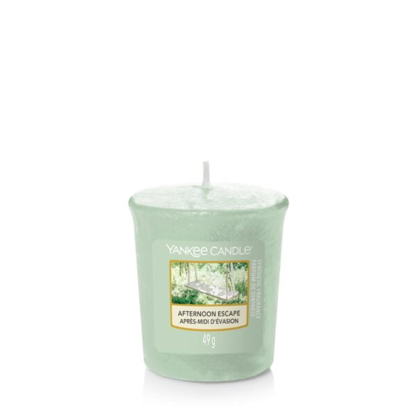 Yankee Candle Afternoon Escape Votive