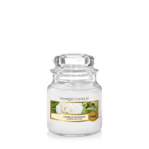 Yankee Candle Camellia Blossom Small