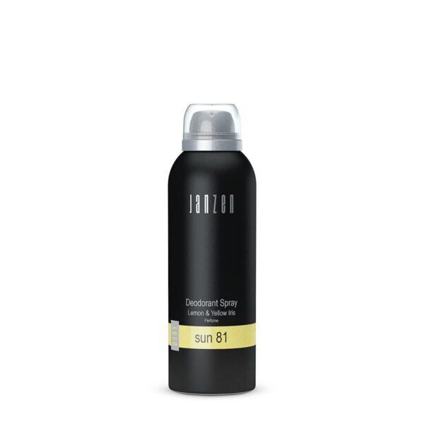 Janzen Deodorant Sun 81