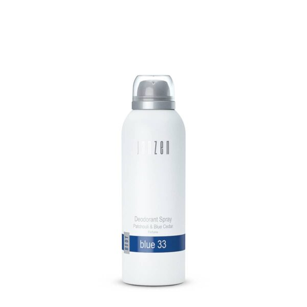 Janzen Deodorant Blue 33