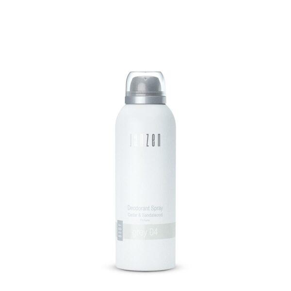 Janzen Deodorant Grey 04