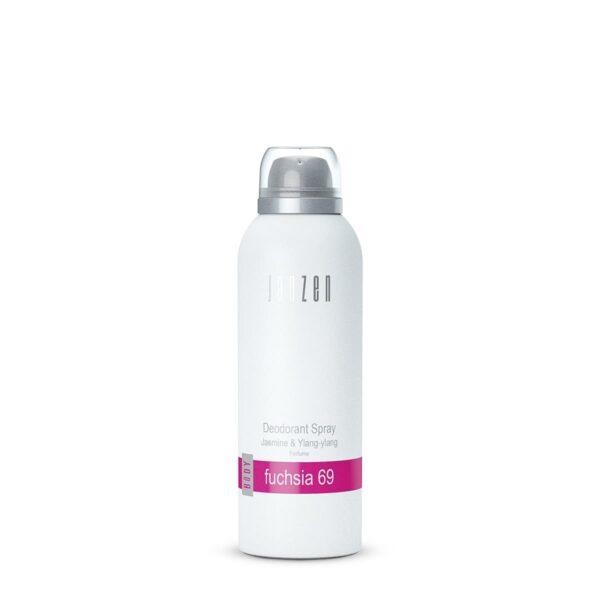 Janzen Deodorant Fuchsia 69