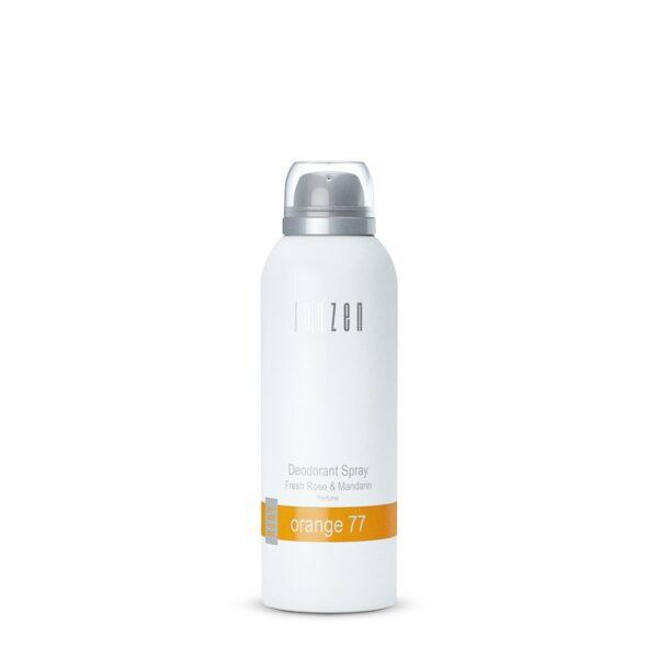 Janzen Deodorant Orange 77