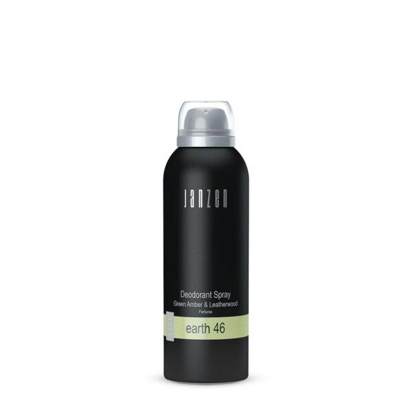 Janzen Deodorant Earth 46