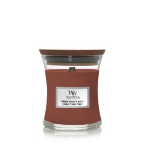 Woodwick Smoked Walnut & Maple Small