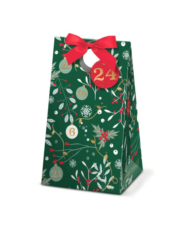 YC Countdown To Christmas Make Your Own Gift